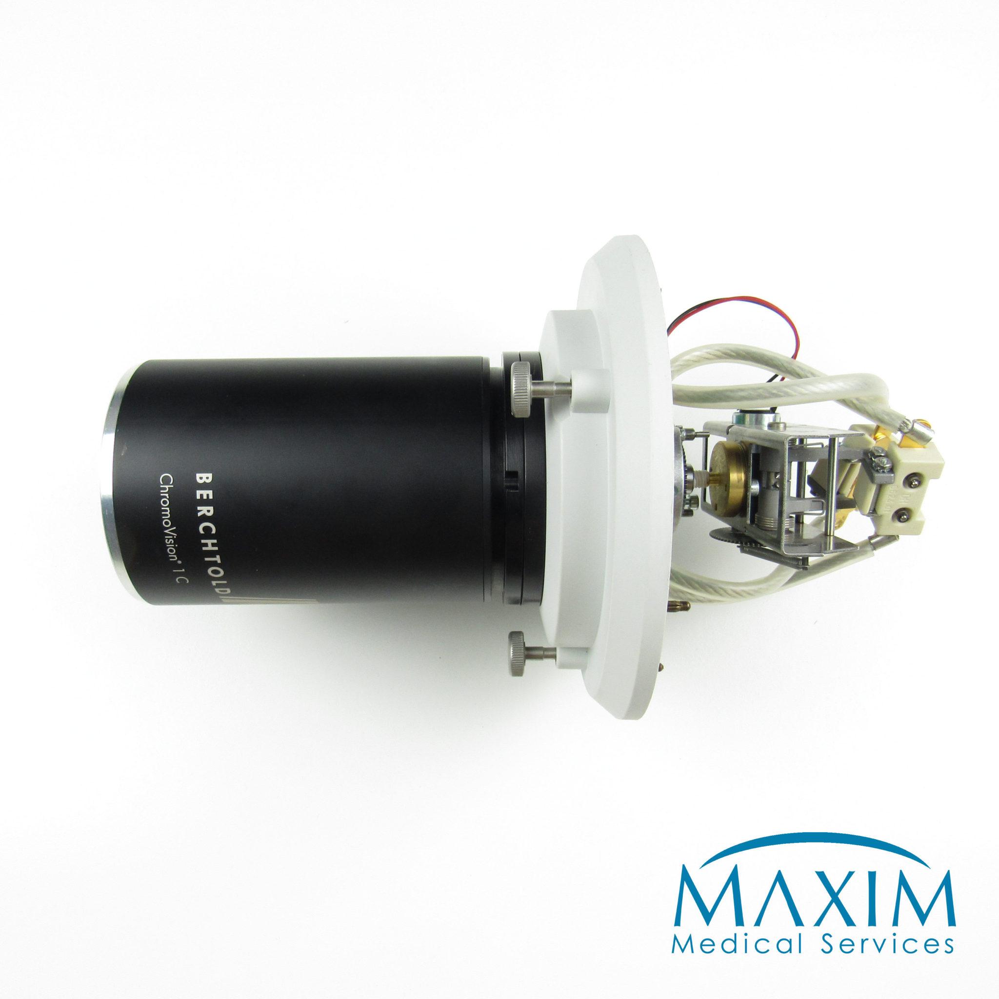 Berchtold Chromovision 1C In-Light Camera