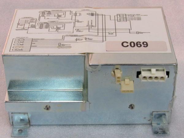 Berchtold Operon B-810 Power Supply