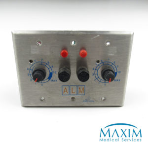 ALM ECL / PRC Wall Control / Dimmer Switch