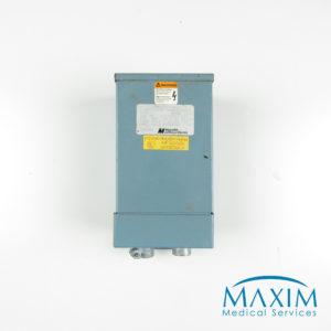 Heraeus Hanaulux Power Supply, 250 KVA