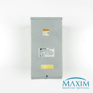 Heraeus Hanaulux Power Supply, 500 KVA