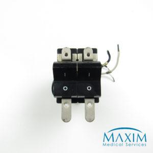 Amsco / Steris SQ140 / SQ240 / Quantum VIC Breaker Switch