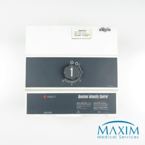 Amsco / Steris Quantum / SQ140 / SQ240 Single Wall Control
