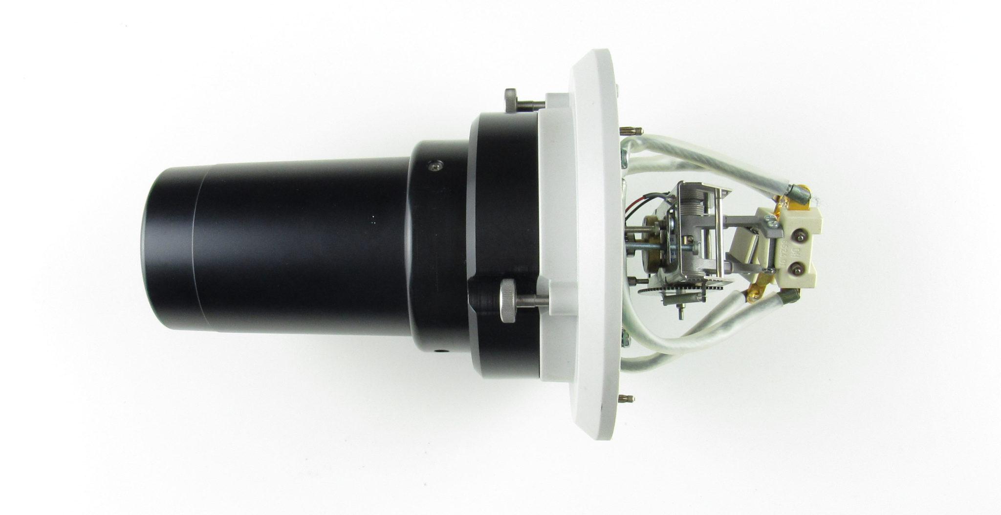 berchtold in-light camera