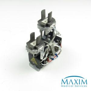 Amsco / Steris SQ140 / SQ240 Lamp Change Mechanism Assembly