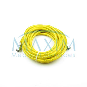 Accuflex Medical Air DISS Gas Hose, 20'