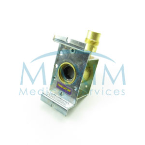 Amico Evacuation 90-Degree DISS Rough-In Assembly