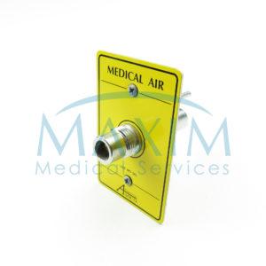 Amico Medical Air DISS Latch Valve
