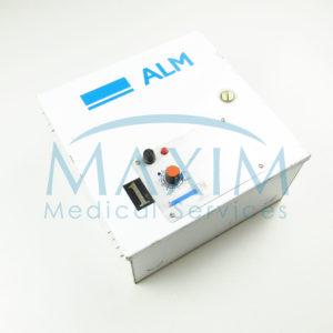 ALM PRC Single Wall Control Box