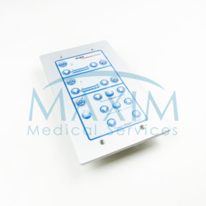 Stryker Visum Dual Touch Panel