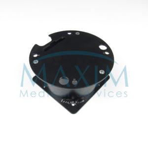 Berchtold Chromophare E-668 / E-778 Lower Glass Holder