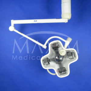 Maquet / ALM Axcel Single Surgical Light System