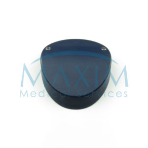 Berchtold Chromophare E-Series Blue Suspension Cover