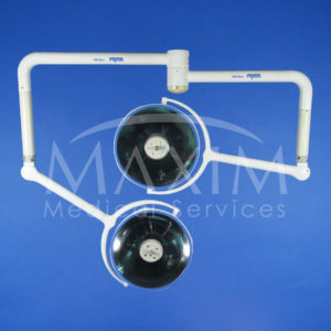 Hill-Rom / Nuvo Prima Dual Surgical Light System