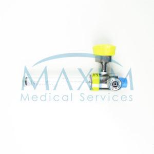 Western Medica Medical Air Flowmeter