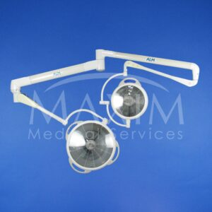 ALM PRX 4000 / 6000 Dual Surgical Light System