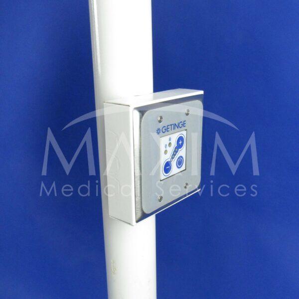 ALM PRX 6000 Plug'n Light Rollstand Surgical Light System