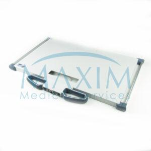 Stryker Flexis Shelf with Controls